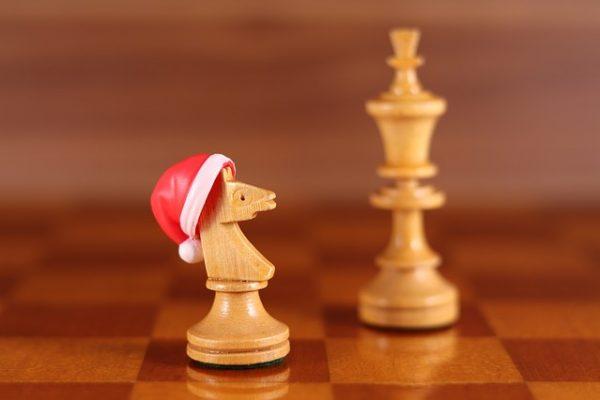 Neue Webseite des Schachbundes