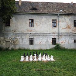 Erste Runde des SBRP-Mannschaftspokals gespielt.