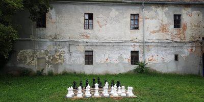 29. Deutsche Senioren Mannschaftsmeisterschaft der Landesverbände vom 29.08.2021 – 04.09.2021 in Ingolstadt