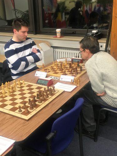 Pfalz Open Tag 2: Die Jugend begehrt auf in Runde 3