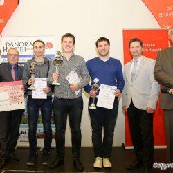 Pfalz Open 2019: Starke SBRP Spieler und eine junge Chinesin sorgen für Furore