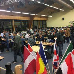 Pfalz Open Nummer 10 mit neuem Teilnehmerrekord gestartet