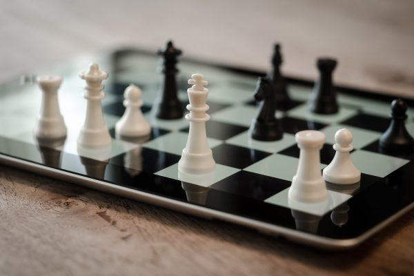Empfehlungen Schachbund zum Thema Corona