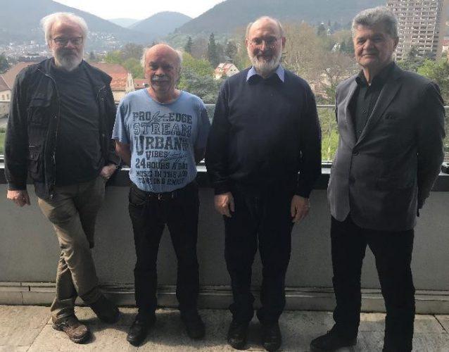 SK Frankenthal gewinnt Pfälzische Senioren-Mannschaftsmeisterschaft