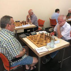 Fedor Dushatskiy gewinnt 17. Rheinland-Pfalz Senioren-Open
