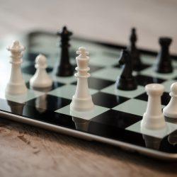Schachzeitung Rochade organisiert Schachturniere auf Lichess