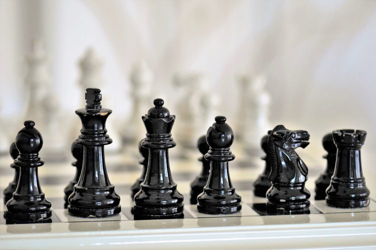 DWZ: Unterbrochene Turniere werden mit letztem Stand ausgewertet