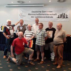 Deutsche Senioren-Mannschaftsmeisterschaft der Länderverbände