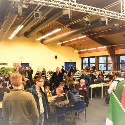 Pfalz Open Tag 2: