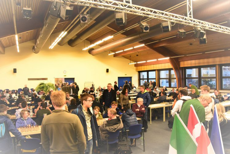 11. Pfalz Open 2020 in Neustadt an der Weinstraße